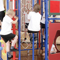 ActivRange Children's Gym Equipment