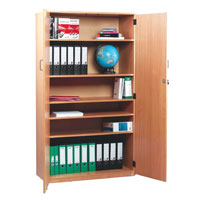 Book Cases and Cupboards