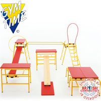 School Gym Equipment - Gym Time©