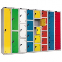 Probe Standard School Lockers