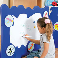 Classroom Dividers & Play Panels