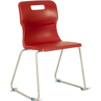 Skid & Cantilever Classroom Chairs