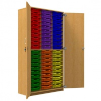 Tall Tray Storage