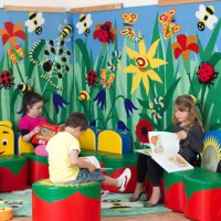 Children's Soft Furniture & Mats