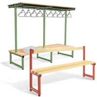 Probe Benches & Hook Benches