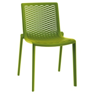 Katie Outdoor School Cafe Chair
