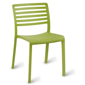 Sophie Outdoor School Cafe Chair