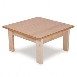 Advanced Wooden Lounge / Coffee Table