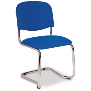 Advanced 603C Stacking Cantilever Chair