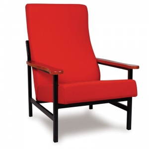 Advanced 660 Heavy-Duty Lounge Chair