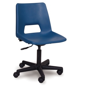 Advanced ICT Student Swivel Chair