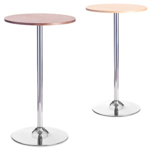 Astral Round Poseur Table