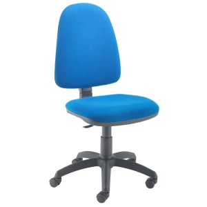 Zoom High-Back Operator Chair