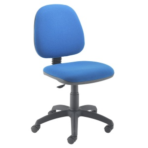 Zoom Mid-Back Operator Chair