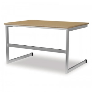 Advanced Cantilever Classroom Table