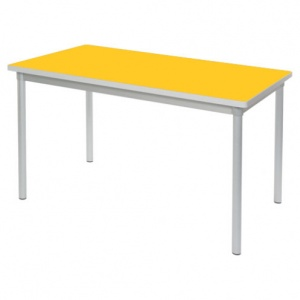 Enviro Early Years Rectangular Table