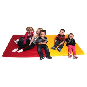 Children's Comfy-Play Floor Mat