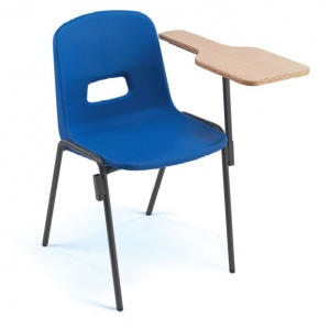 Remploy GH20 Classic School Chair + Writing Tablet