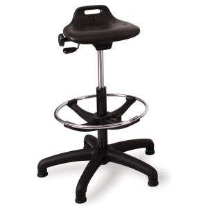 Advanced PU Draughting Stool