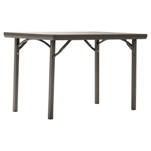 Premium Poly-Folding Table 1220 x 760mm