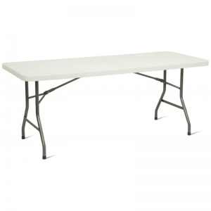 Poly-Folding Table 1830 x 760mm