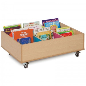 MEQ9013 Low Mobile Kinderbox