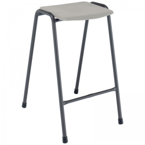 Remploy MX08 Classic School Craft & Lab Stool