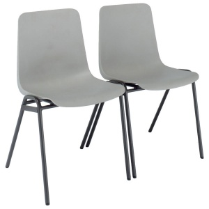 Remploy MX70 Classic School Hall Linking Chair
