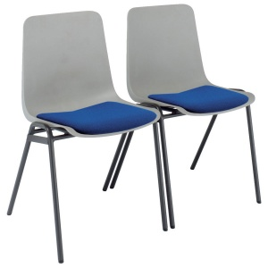 Remploy MX70 Classic School Linking Chair + Seat Pad