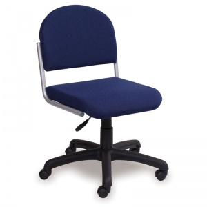 Advanced MZ04 Deluxe Fixed Back ICT Chair