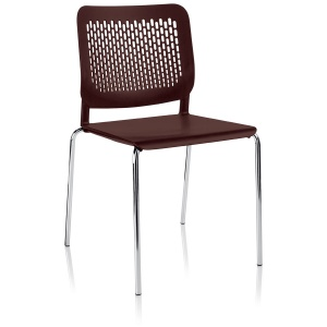 Malika A - School Hall Chair
