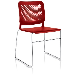 Malika B - School Hall Chair