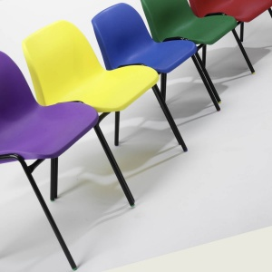 Omega School Classroom Chair