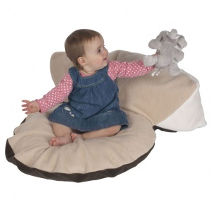 Children's Play-Cushion (Baby/Toddler Bean Bag)