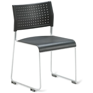 Public Stacking Conference Chair