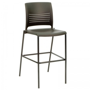 Strive 4 Leg High Chair