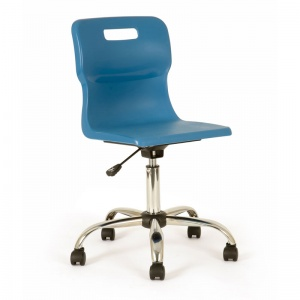 Titan ICT Swivel Chair
