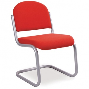 Advanced MZ05 Heavy-Duty Visitor Chair