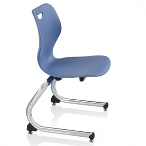 Intellect Wave Reverse Cantilever Student Chair