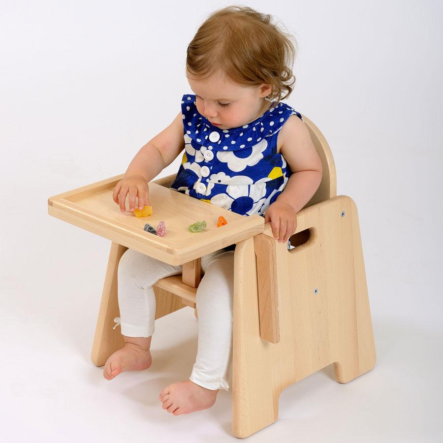 Infant Feeding Chair 140sh