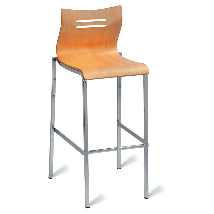 lusia dining bistro high chair