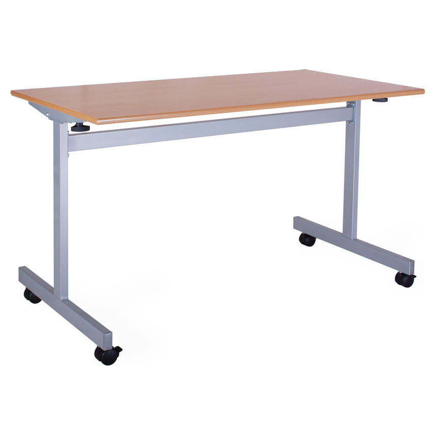 Advanced Flip-Top Table