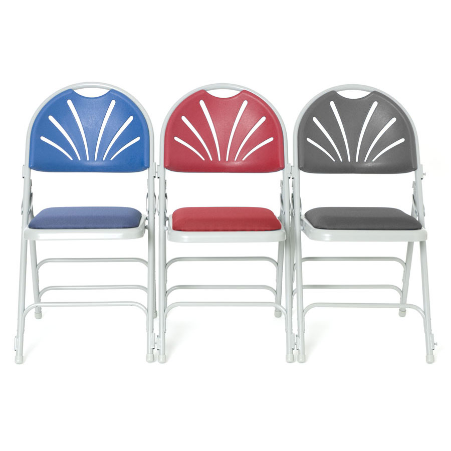 Comfort Plus Folding Chair
