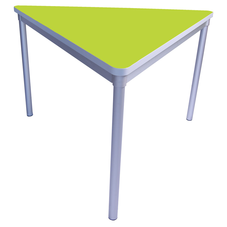 Enviro triangular dining table for Table using html