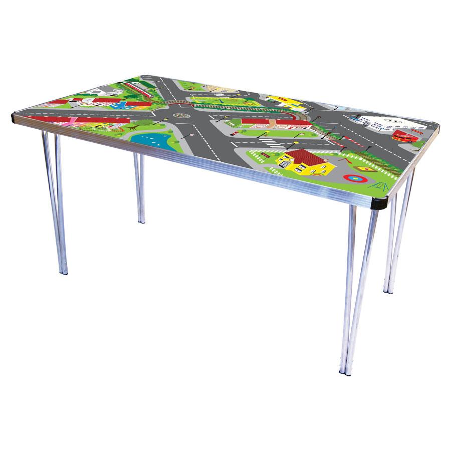 Gopak Children S Activity Folding Table