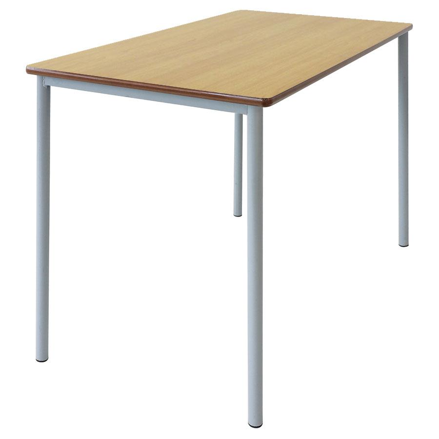 Grade Rectangular Classroom Table