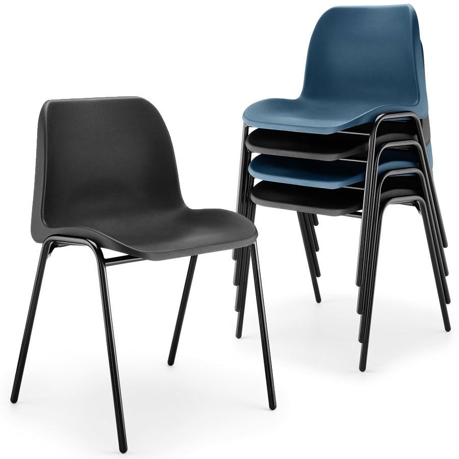 Economy School Canteen Chair