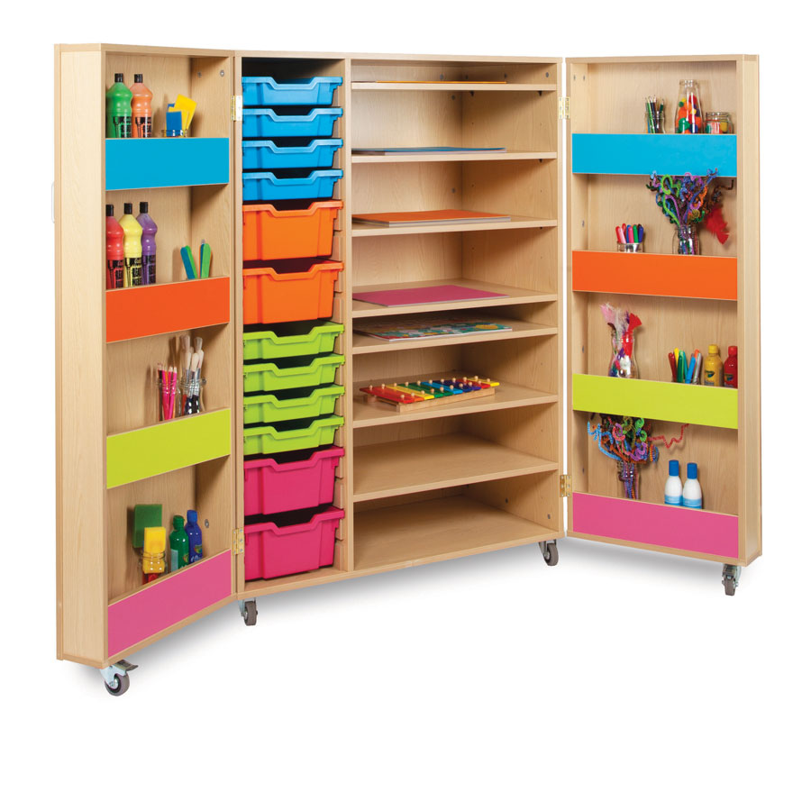 Meq9002 art cupboard for Storage in cupboards