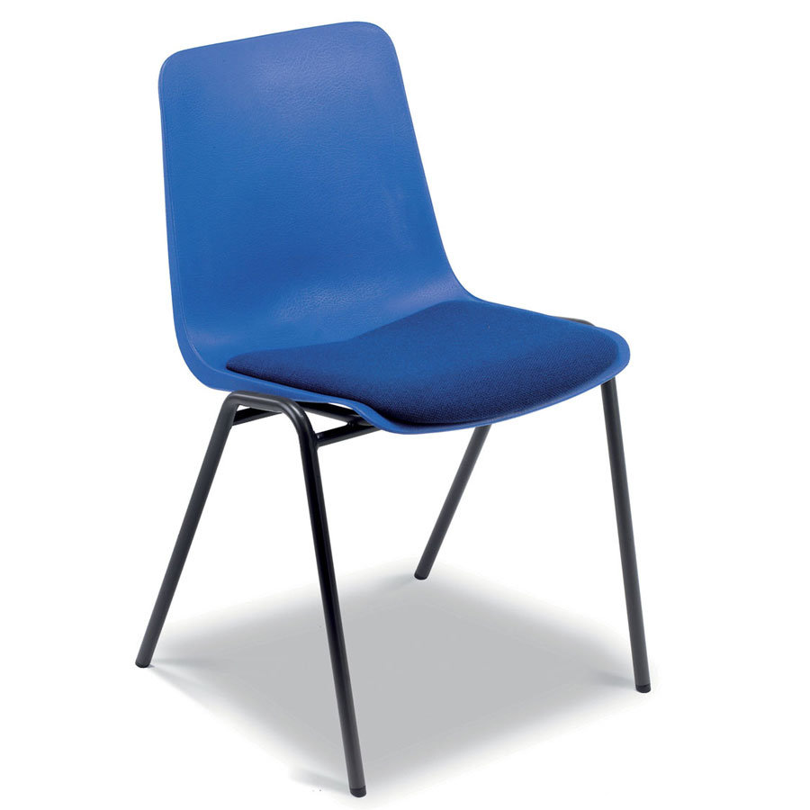 Remploy MX70 Classic Heavy Duty Chair + Seat Pad