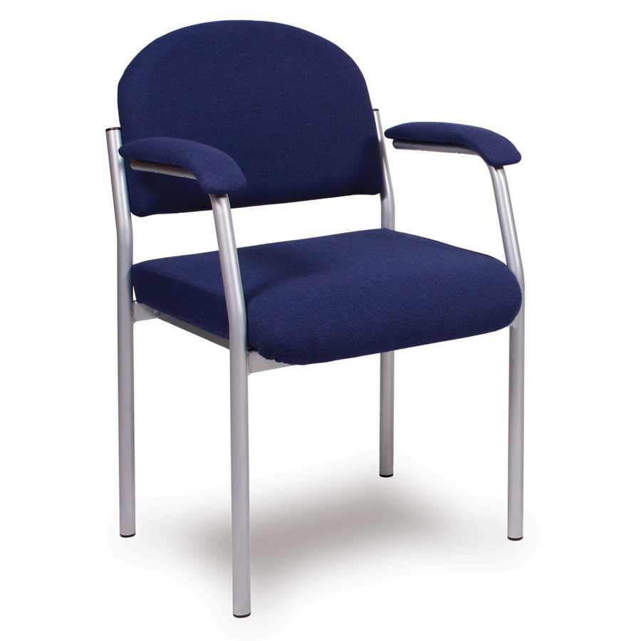 mz08 heavy duty visitor armchair
